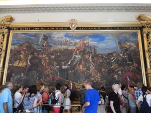 Art in the Vatican
