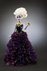 Ursula now.