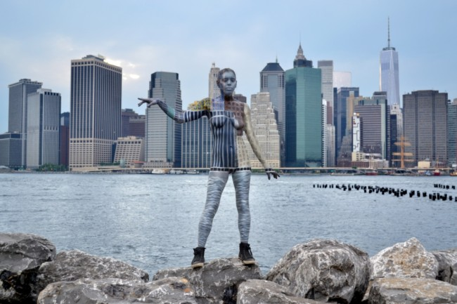 NYC-Camoflage-bodypaint-series-650x433